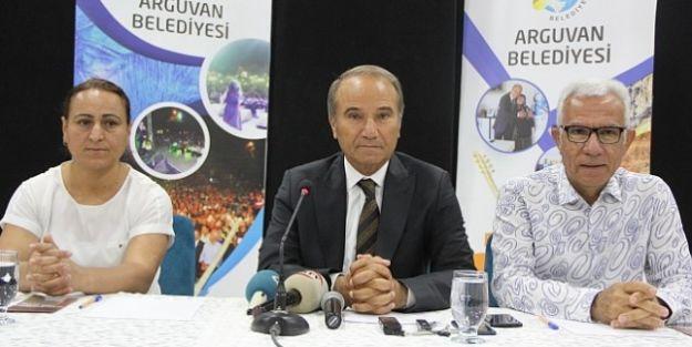 Arguvan, Türkü severlere kapılarını açıyor
