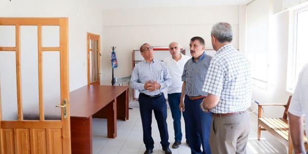 Gürkan; 'Önemli bir ihtiyacı karşılayacak'