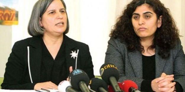 Kışanakve Tuncel için hapis cezası istendi