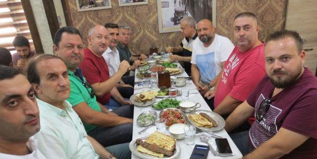 "'Malatya'da lezzet festivali düzenlenmeli"""