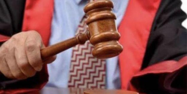 Örgütün 'Bölgecilerine' 8 yıl 9 ay hapis
