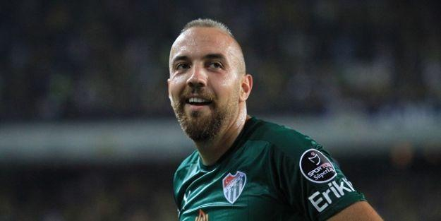 Sercan Yıldırım'ın adı Yeni Malatyaspor ile anlıyor