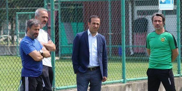 Yeni Malatyaspor transferde sessizliğini koruyor