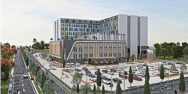 Battalgazi Devlet Hastanesi İhalesi İptal!