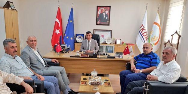 Kahtalı: 'Türkiye, önemli bir süreçten geçiyor'