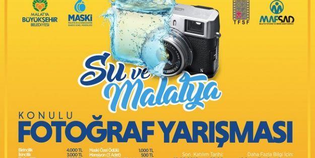 Ulusal Fotoğraf Yarışması düzenlenecek