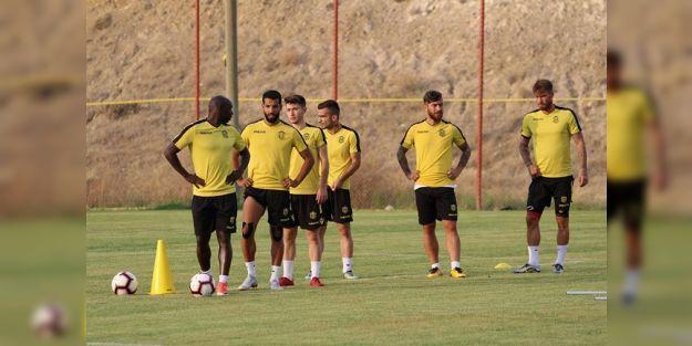 Yeni Malatyaspor, sezona farklı giriyor