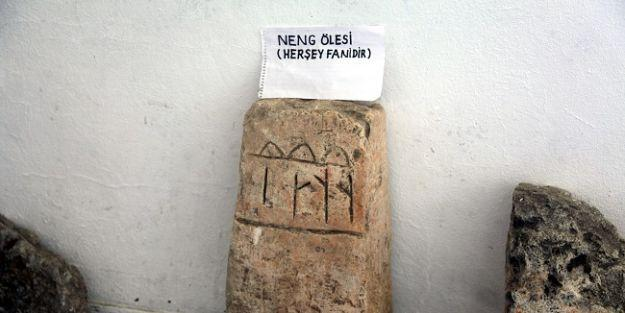 1071 öncesinin önemli vesikası..Korumaya alındı