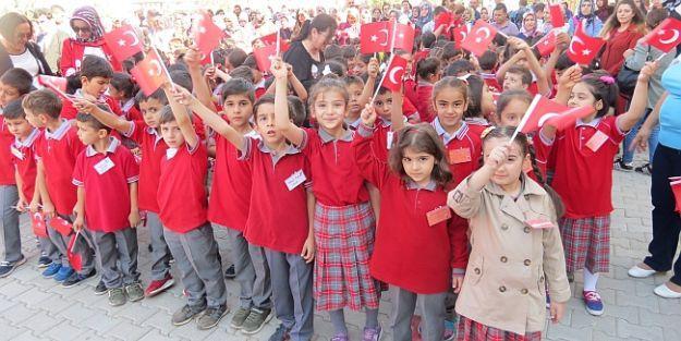 197 bin 424 öğrenci ders başı yaptı