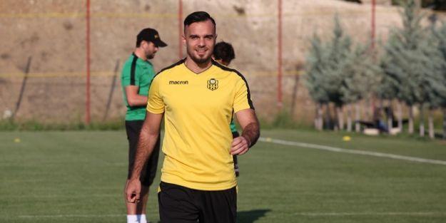 'Beşiktaş deplasmanından puanla döneceğiz'
