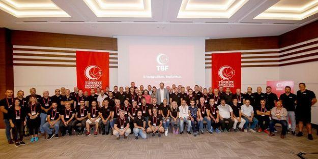 Epik, İl Temsilcileri Bilgilendirme ve Eğitim Toplantısına katıldı