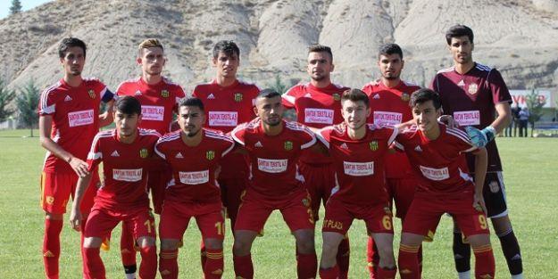 EYMS U21 takımı deplasmanda galibiyet arıyor