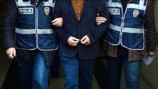FETÖden 5 şüpheli gözaltına alındı,4ü itirafçı oldu