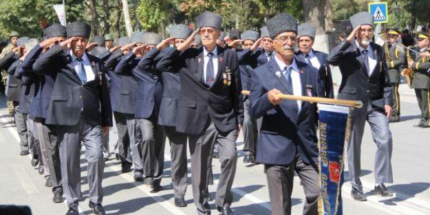 Gaziler Günü nedeniyle tören düzenlenecek