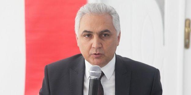"""'Malatya Huzurlu Şehirler Kategorisinde Yeralıyor"""""""