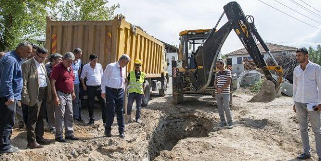 Polat, 'Karakaya Baraj gölünü korumalıyız'