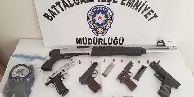 Polisten 'Güven Huzur Uygulaması'