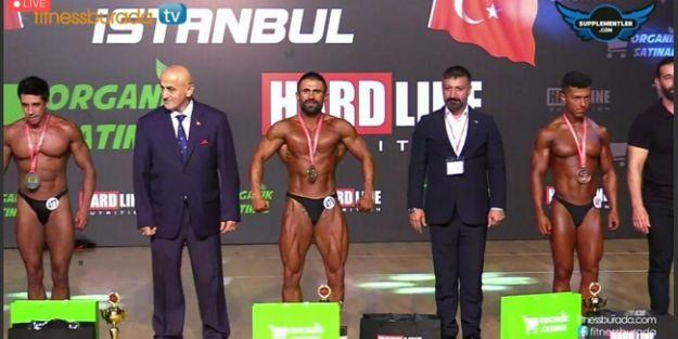 Sertaç Yılmaz, Dünya Şampiyonası'nda Türkiye'yi temsil edecek