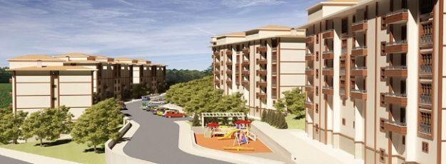 TOKİ, Arapgir'de 161 konut inşa edecek