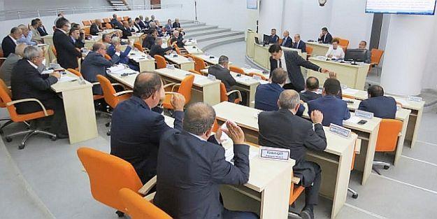 Büyükşehir bütçesine 70 milyon ek ödenek talebi
