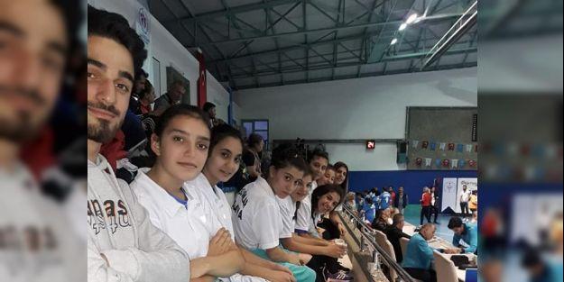 Doğu Anadolu Bölge Şampiyonu Malatya Sessiz Adımlar Oldu