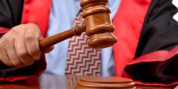 FETÖ davalarında 8 sanığa hapis cezası cıktı