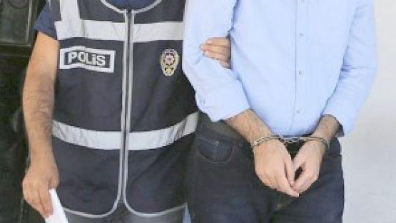 FETÖ'ye 3'ü Muvazzaf Asker 7 Gözaltı