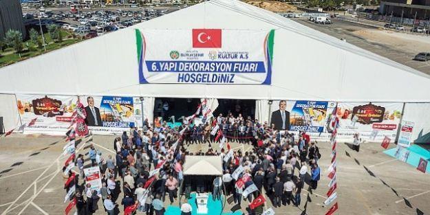 """'Malatya'ya Kalıcı Fuar Merkezi Kazandıracağız"""""""