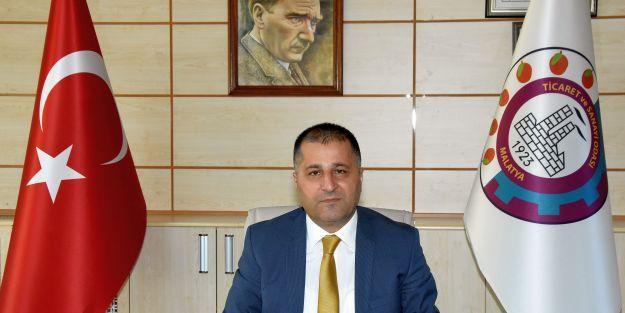 TSO'nun Genel Sekreterliğine Remzi Yaşar Atandı