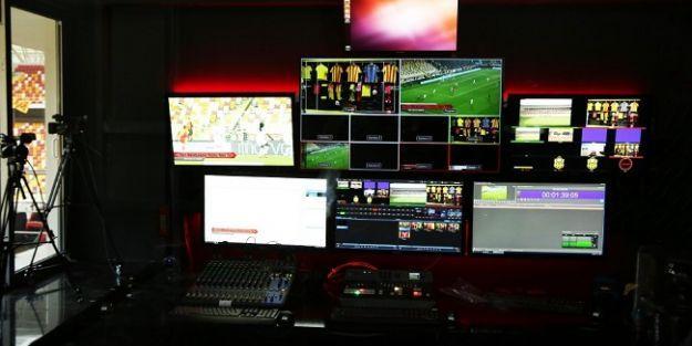 YMS TV yayın hayatına başlıyor