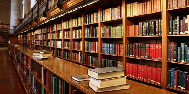 Kitap sayısı ve okuma-yazma bilenlerin oranı artıyor, kütüphaneye giden azalıyor