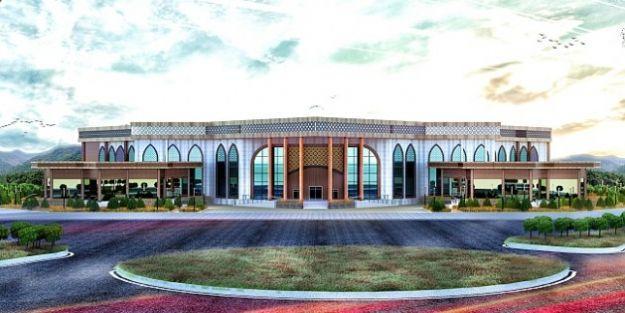 Kültür Sarayı İhalesi İptal