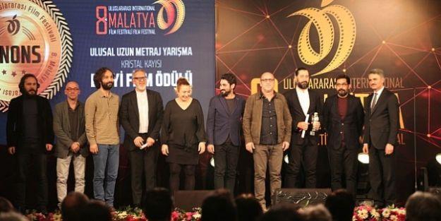 Malatya Film Festivali'nin en iyileri belli oldu
