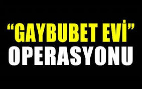 Malatya'da FETÖ'nün Gaybubet evine operasyon: 5 firari yakalandı