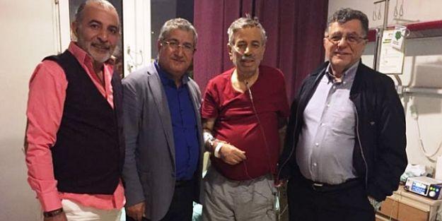 Malatyaspor Eski Başkanı Vefat Etti
