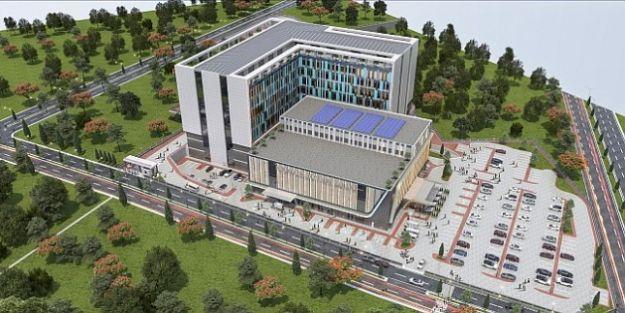 Battalgazi Hastanesi İçin Yeni İhale Tarihi