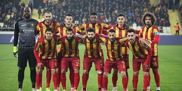 Evkur Yeni Malatyaspor avantaj peşinde