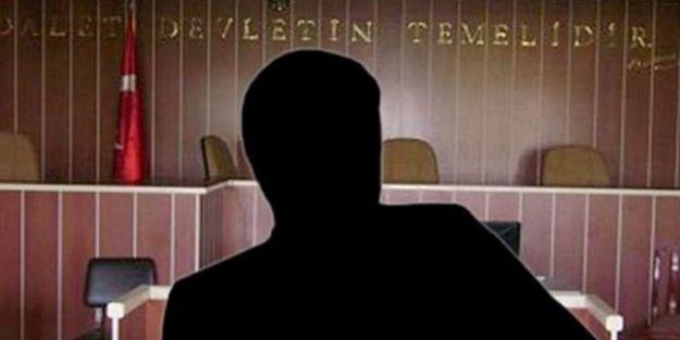 FETÖ'den Yargılanan Eski Başkan Yardımcısına Ceza