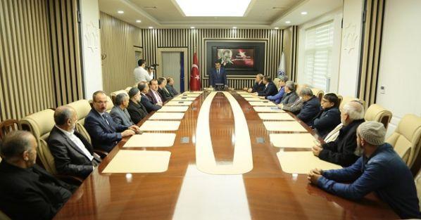 Gürkan, 'Siyasette yeni bir konsept getirecek'