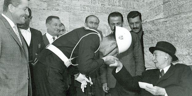 İsmet Paşa Malatya'da da anılıyor