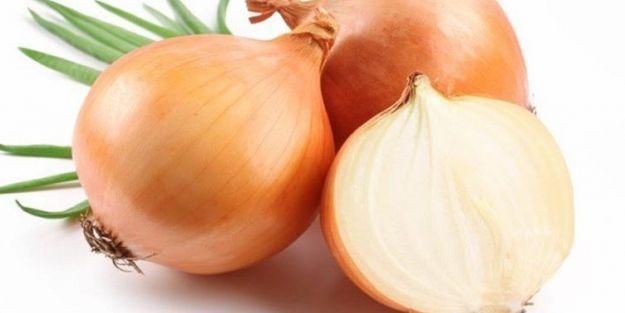 Kuru soğan arttı, portakal düştü