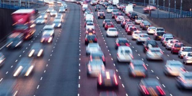 Malatya'da Taşıt sayısı 171 bin 675' e ulaştı