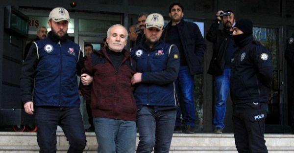 Malatya'da PKK/KCK soruşturması, 6 tutuklama