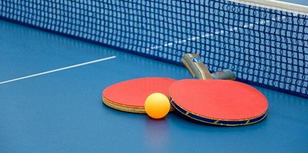 Masa Tenisi Gençler Bölge Yarışmaları Malatya'da yapılacak