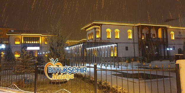 İl Genelinde Okullara Kar Tatili