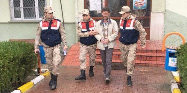 PKK/KCK üyeliğinden aranan şüpheli yakalandı
