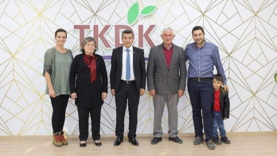 TKDK'dan kadın girişimcilere 26 milyon 113 bin TL tutarında destek