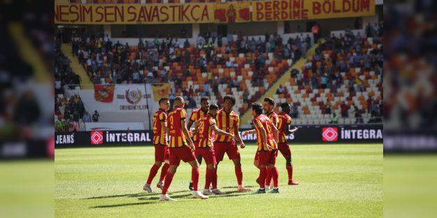 Yeni Malatyaspor 'ahengi' bozmadan transfer yapacak
