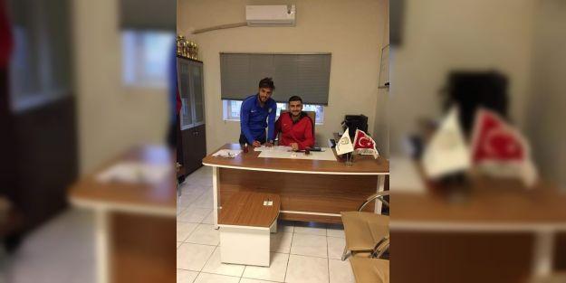 Yeşilyurt Belediyespor, Selim Dağ'ı transfer etti