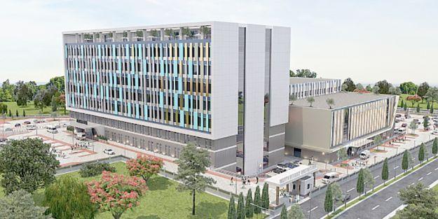 Battalgazi Devlet Hastanesi ihale edildi
